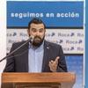 """Logo Suárez Colman: """"Quiero ser intendente de Roca"""""""