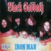 Logo Anécdotas imprecisas sobre el Rock & Roll: Iron Man de Black Sabbath