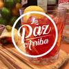Logo Entrevista a Renata Codas - La Paz Arriba - Bar Cultural Cooperativo