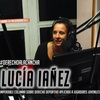 Logo #DerechoALaCancha - Columna de Lucía Iañez