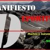 Logo Manifiesto Deportivo 19/05/16