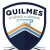 """Logo Fernanda López, presidenta Quilmes Ushuaia: """"Quilmes Ushuaia generó una revolución acá y en Bs As"""""""
