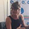 Logo Delfina Rossi en Identidad Colectiva