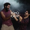 Logo ICHO CRUZ en la columna de teatro de Jorge Dubatti