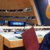Logo Comienza la Asamblea Anual de la ONU 2019