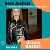 Logo Entrevista a Úrsula Basset, especialista en Derecho de Familia