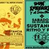 Logo > #Escuchá la nota con #ElChino de #DonLunfardoYElSeñorOtario antes de la #Fechaza del #3DeDiciembre