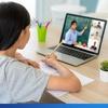 Logo  Elena Kuchimpós habla con Ricardo Césari sobre la educación virtual