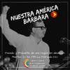 Logo Entrevista a Horacio López en el noveno programa de Nuestra América Bárbara por Fm La Patriada