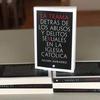 """Logo Julián Maradeo sobre """"La trama: Detrás de los abusos y delitos sexuales en la #Iglesia #Católica"""""""