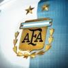 Logo Actividades de la selección Argentina de Fútbol sub-23 y mayor