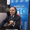Logo  Jorge Calvo sobre la reforma de los pliegos para los miembros de la Auditoría General de Salta