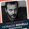 """Logo Rovelli en Cazadores; """"Se puede salir de la crisis, con Kirchner en seis meses nos pusimos de pie"""""""