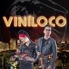 Logo VINÍLOCO - Entrevista a Vitico