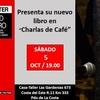 Logo Nota | La Primera Mañana - Abel Acevedo | Charlas de Café