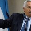 """Logo Héctor Recalde: """"Este gobierno viene llevando una reforma laboral de facto"""""""