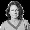 """logo Sandra Russo """"El macrismo es homofóbico, antifeminista y salvajemente patriarcal"""""""