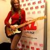 logo Entrevista y Acústico de Pamela Rodríguez en Terminal Nocturna