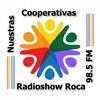 Logo Nuestras Cooperativas 17-10-2020 Elvio Ferraza (La Reginense Coop.Vit.Frut.y  Hort.Col. Regina Ltda.