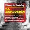 """Logo ALBERTO LOTUF entrevista a HORACIO LUTZKY sobre AMIA y su libro """"LA EXPLOSIÓN"""""""