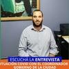 Logo Guillermo Cravero Coord. Gabinete Gob. de la Ciudad | Covid-19: se reúne la Junta de Defensa Civil