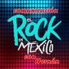 Logo Cobertura Especial Cosquin Rock México con Hernán Fariña