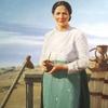 Logo Las fortineras, esas mujeres de las que no habla la historia oficial