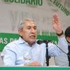 Logo Entrevista a Rodolfo Daer, secretario general del Sindicato de Alimentación
