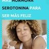 Logo Serotonina... importante  para nuestra salud.  Comentarios en Remixados