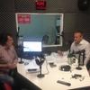 Logo Entrevista al Lic. Federico Barani analizando la situación económica del país con Fernando Barrera