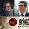 Logo Entrevista de Fernando Borroni a Roberto Baratta (Preso político de Mauricio Macri y Clarín)