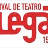 Logo Revista Llegás festeja sus 15 años de existencia