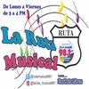 Logo Ruta Musical Viernes 21 de abril 2017