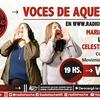 Logo ENTRVISTA A COMPAÑERAS DE COOPERATIVA DESBORDADA - CHILE -
