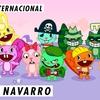 Logo #FAN Entrevista a Kenn Navarro, co-creador de Happy Tree Friends