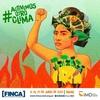 Logo Entrevista a Florencia Santucho - Directora del Festival FINCA