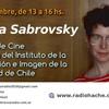 Logo ENTREVISTAMOS A DANIELA SABROVSKY