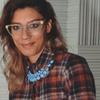 Logo #EntrevistaLU14 Sara Delgado- Periodista