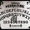 Logo Trasnoche Paranormal 31/10