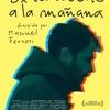 "Logo Manuel Ferrari, dir ""De la noche a la mañana"" conversó en La naranja crítica con Javier Erlij""."