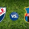 Logo Kesman:Nacional vs Zulia-16/5/17-