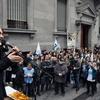 Logo Eduardo López: UTE convocará un paro docente si no hay mesa salarial en la Ciudad