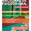 Logo Encuentro Nacional de Psicodrama