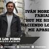 Logo Iván Moreno y Fabianesi en Por Los Pibes