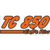 Logo Claudio Matiacci - Debutante TC 850 Entrerriano