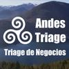 Logo Columna de Alejandro Aviñon - Andes Triage