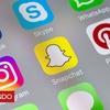 Logo Redes Sociales y Salud Mental Cuál es la red social más perjudicial para la salud?
