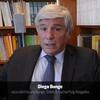 """Logo Dr. Diego Bunge: """"la gente pide que la Justicia sea un poder independiente y funcione correctamente"""""""
