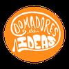 logo Domadores de Ideas #6 PROGRAMA