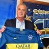 Logo #Boca | Gustavo Alfaro en conferencia de prensa